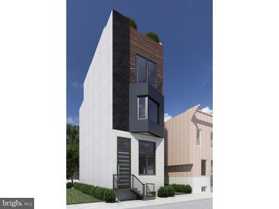 Single Family Home For Sale: 523 Dudley Street