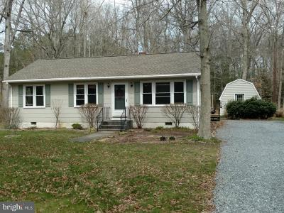 Caroline County Single Family Home For Sale: 350 Deep Shore Road