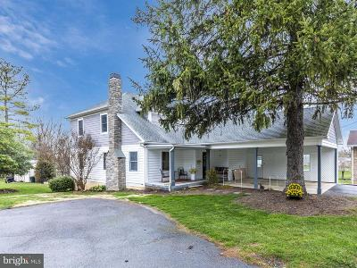 Boonsboro Single Family Home For Sale: 105 Saint Paul Street