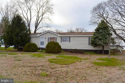 Colonial Beach VA Single Family Home For Sale: $369,900