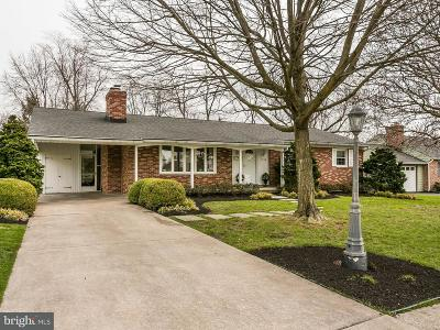 Lutherville Timonium Single Family Home Active Under Contract: 2135 Eastridge Road