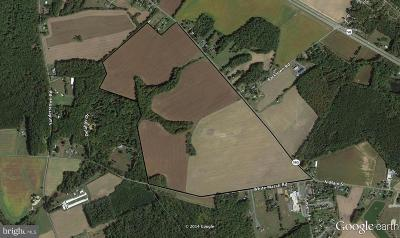 Trappe Residential Lots & Land For Sale: Old Trappe Road