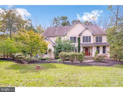 New Hope Single Family Home For Sale: 300 Saint Andrews Court
