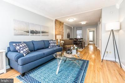 Fells Point Single Family Home For Sale: 2220 Eastern Avenue