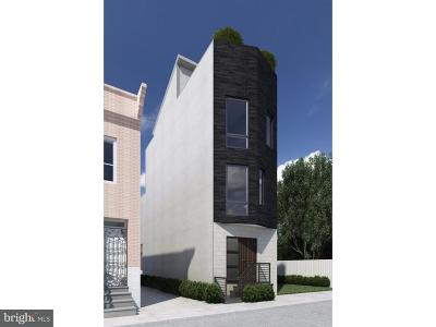 Single Family Home For Sale: 536 Dudley Street