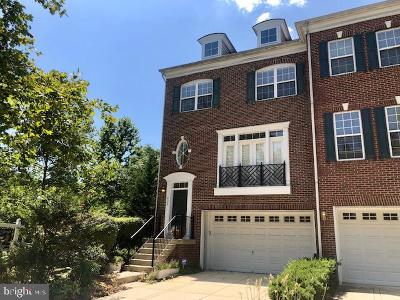 Edgewater Townhouse For Sale: 420 Penwood Drive