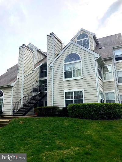 Bowie Rental For Rent: 15837 Easthaven Court #107