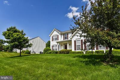 Heritage Farms, Heritage Farm Single Family Home For Sale: 5479 Heredity Lane