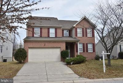 Columbia MD Single Family Home For Sale: $529,900