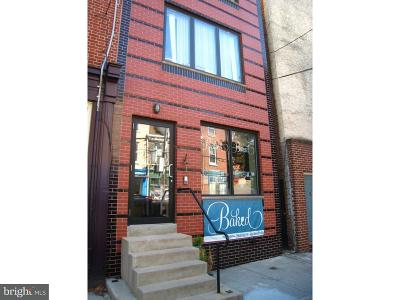 Queen Village Multi Family Home For Sale: 815 S 4th Street