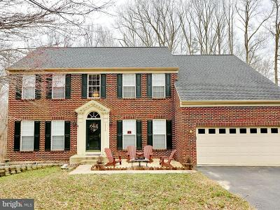 Brandywine Single Family Home For Sale: 15970 Formosa Lane