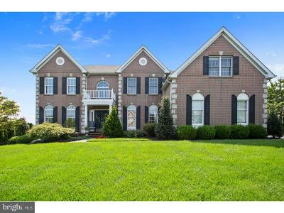 Moorestown Single Family Home For Sale: 116 Oakmont Drive
