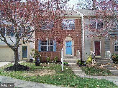 Bowling Brook Farms Single Family Home For Sale: 9320 Daly Court