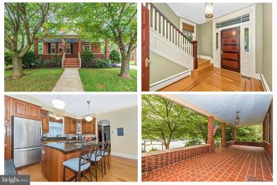 Middletown Single Family Home For Sale: 315 Church Street S