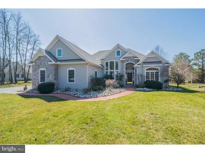 Seaford Single Family Home For Sale: 82 Rivers End Drive