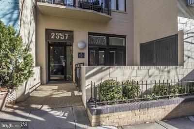Rental For Rent: 2357 Champlain Street NW #202