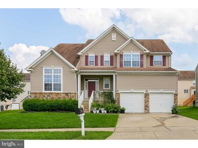 Single Family Home For Sale: 20 Hill Farm Way