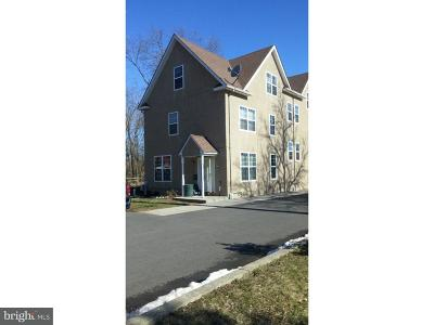Collegeville Townhouse For Sale: 415 W Main Street