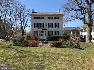 Frederick County, Shenandoah County, Warren County, Winchester City Rental For Rent: 106 Cameron Street