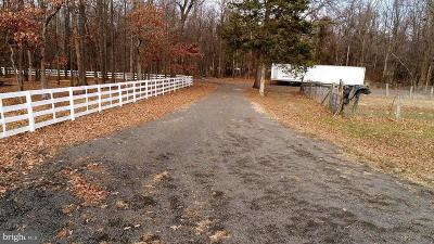 Middleburg Residential Lots & Land For Sale: 21984 St Louis Road