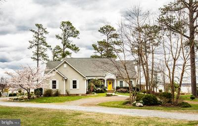 King George County Single Family Home For Sale: 3321 Roseland Road
