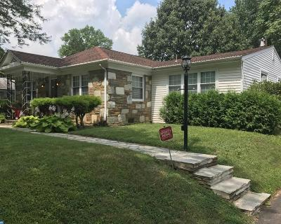 Pine Valley Single Family Home For Sale: 8710 Verree Road