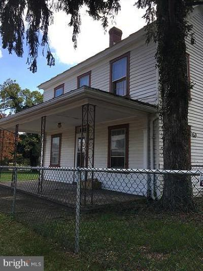 Haymarket VA Single Family Home For Sale: $850,000