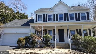 Aquia Harbour Single Family Home For Sale: 3250 Titanic Drive