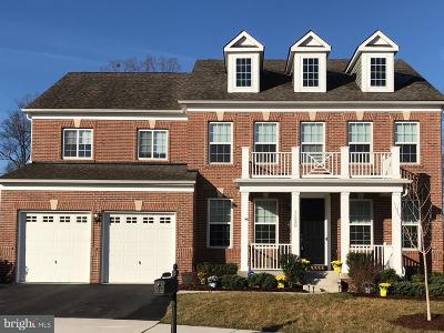 Lorton Single Family Home For Sale: 7520 Tangerine Place