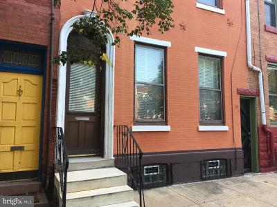 Northern Liberties Multi Family Home For Sale: 841 N 5th Street