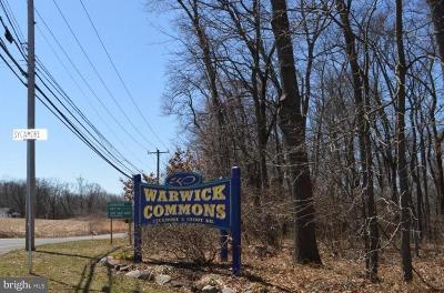 Warwick Condo For Sale: 2049 Stout Drive #A4