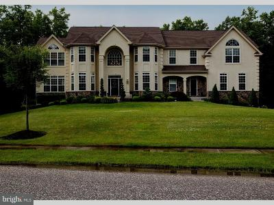 Franklinville Single Family Home For Sale: 112 Florawood Court