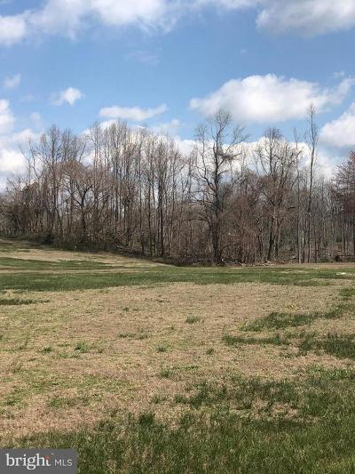 Calvert County, Saint Marys County Residential Lots & Land For Sale: Dorsey And Dares Beach Road