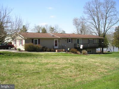 Gettysburg Single Family Home For Sale: 626 Heritage Drive
