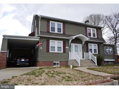 Cumberland County Single Family Home For Sale: 1664 Main Street