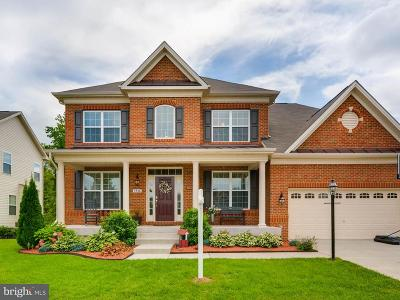 White Marsh Single Family Home Under Contract: 5946 Gambrill Circle