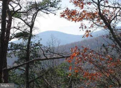 Greene County Residential Lots & Land For Sale: Brokenback Mountain Road