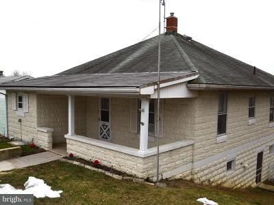 Enola Single Family Home Under Contract: 1430 High Street