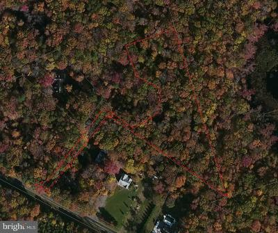 Centreville Residential Lots & Land For Sale: Spaniard Neck Road
