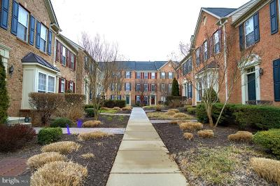 Perry Hall Condo For Sale: 9302 Summit View Way