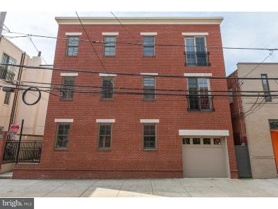 Philadelphia Single Family Home For Sale: 1702 North Street