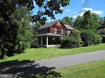 Honey Brook Single Family Home For Sale: 38 Barneston Road