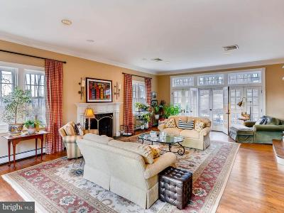 Owings Mills Single Family Home For Sale: 424 Garrison Forest Road