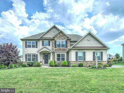 Cumberland County Single Family Home For Sale: 1403 Summit Way