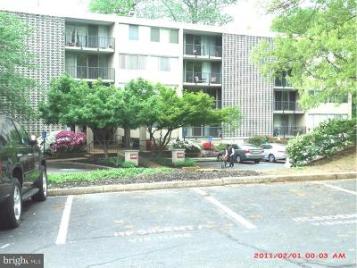 Annandale Condo For Sale: 4420 Briarwood Court N #32