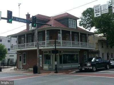 Commercial Lease For Lease: 202 Braddock Street S