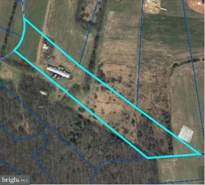 Nokesville Residential Lots & Land For Sale: 12225 Rj Way