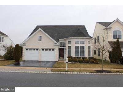 East Windsor Single Family Home For Sale: 51 Einstein Way