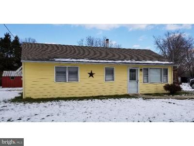 Elkmore Single Family Home For Sale: 135 Elkmore Road