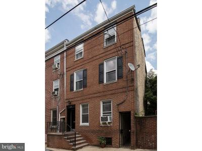 Northern Liberties Multi Family Home For Sale: 865 N Lawrence Street